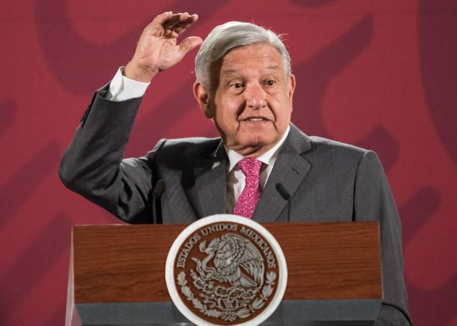 Ataques a Gobernador de Puebla, motivados por próximas elecciones: AMLO