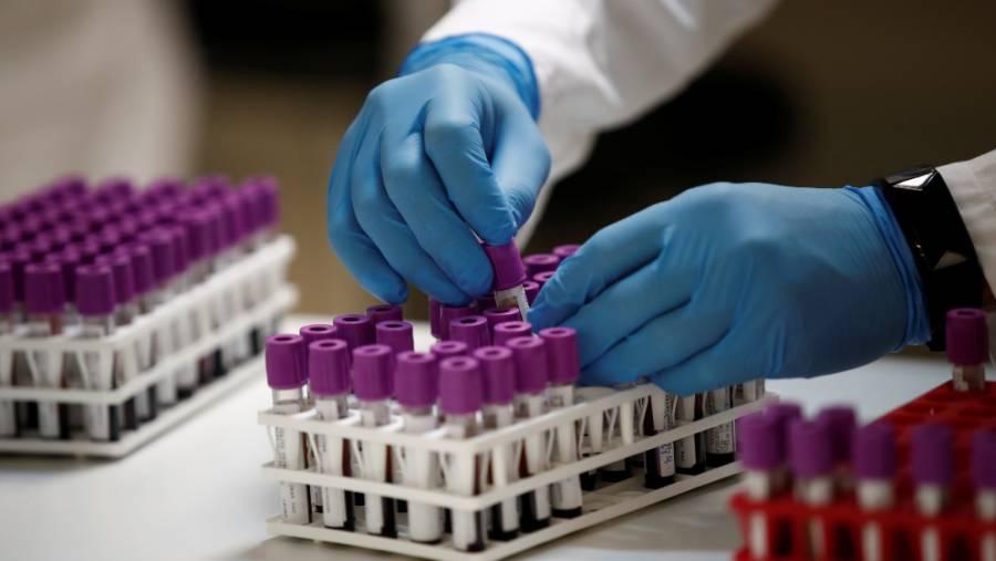 El IPN participará en la búsqueda de desarrollo para vacuna contra Covid-19