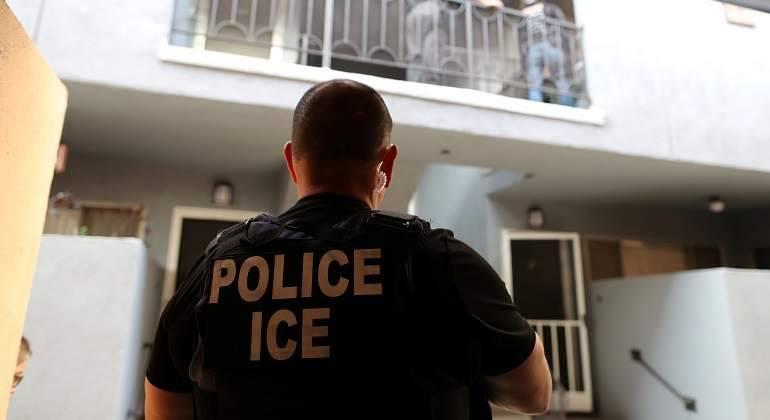 Muere segundo migrante bajo custodia de ICE por Covid-19