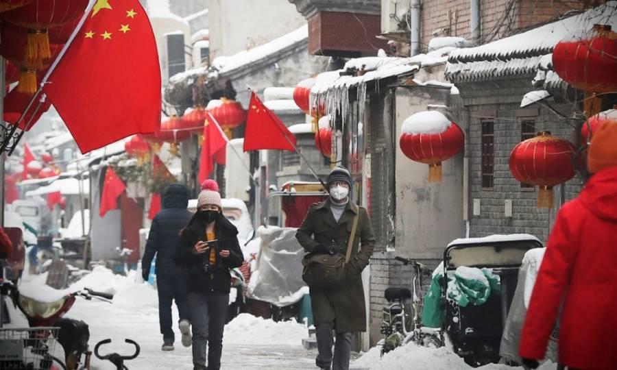 Enfrentando esta situación como uno solo podremos erradicar a la COVID-19; Wu Hongying