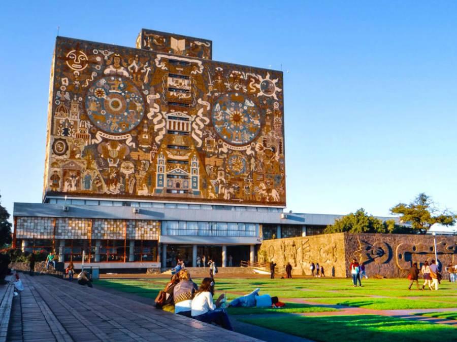 La UNAM lanza curso gratuito de ingles en linea