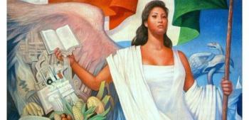 Jorge González Camarena, 40 murales… 40 años sin él