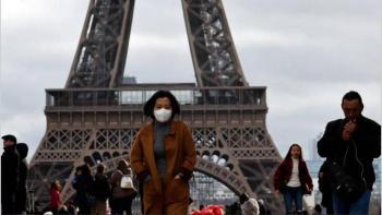 Francia sin muertes por COVID-19 en 3 días