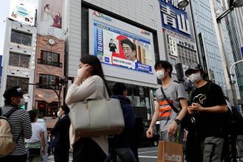 Japón pone fin al estado de emergencia por pandemia
