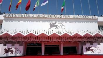 Festival de Venecia se mantiene para septiembre