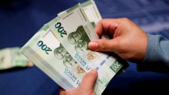 Estiman caída de 40% al PIB en segundo semestre