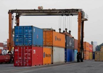 Exportaciones sufren la caída más fuerte en 34 años