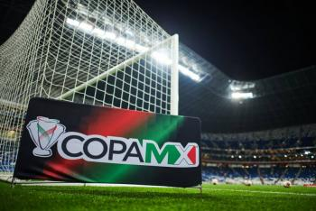 Cancelan Copa MX 2020-2021
