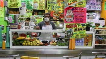 ESTRATEGIA ECONÓMICA DE LA 4T PODRÍA SEPULTAR 40% DE MIPYMES DURANTE PANDEMIA: MÓNICA ALMEIDA