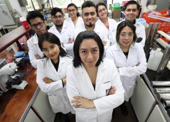 IPN desarrolla Kit para diagnostico temprano de cáncer de huesos