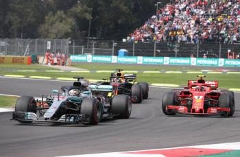 F1 rechaza sedes sin garantías sanitarias y México es duda