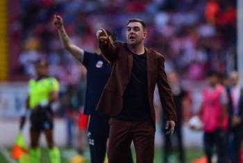 Morelia se queda sin técnico; llaman a Francisco Palencia