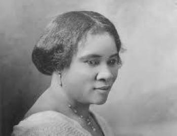 Madam C. J. Walker, la lucha por un imperio