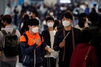 Corea del Sur lamenta restricciones de entrada a Japón