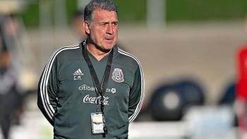Se desconoce cuando volverá a actividades la selección mexicana de Fútbol