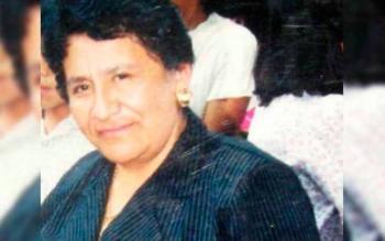Fallece por Covid la Loba de Chimalhuacán