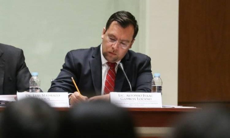 Dos Fiscalías investigan homicidio de Gamboa Lozano