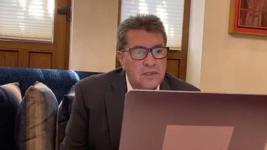 Ricardo Monreal prevé más ataques al Ejecutivo