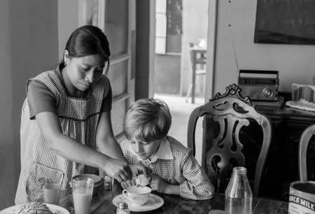 Cuarón lanza campaña para ayudar a las empleadas domésticas