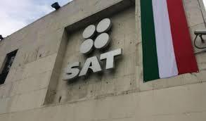 Devolución de impuestos crece 13.7%: SAT