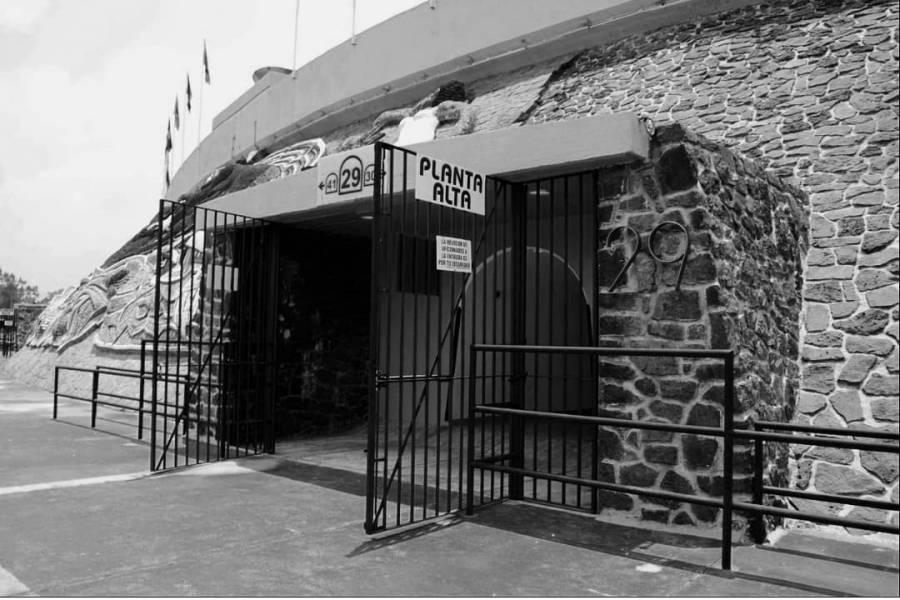 Se cumplen 35 años de la tragedia del Túnel 29 en estadio de CU
