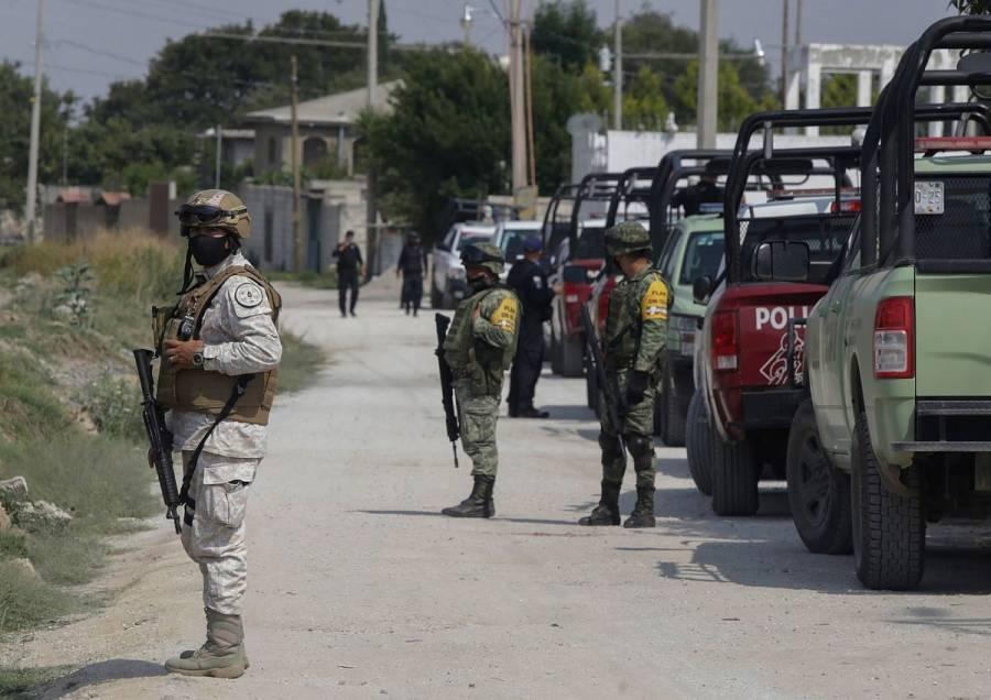 Implementan toque de queda en Mexicali por emergencia sanitaria