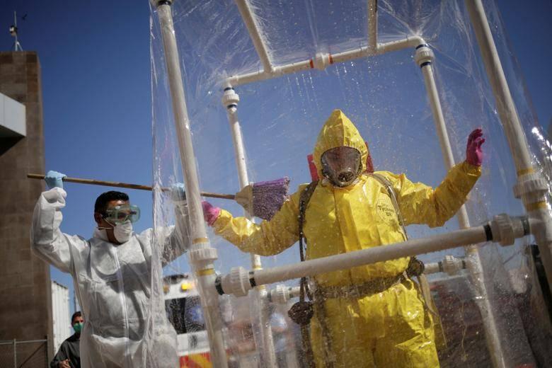 Australia del sur reporta nuevo caso de coronavirus en 19 días