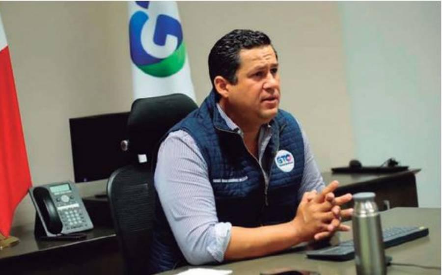 Guanajuato, por debajo de la media nacional de casos: Sinhue