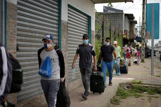 Ayuda humanitaria urgente para Venezuela por crisis de coronavirus