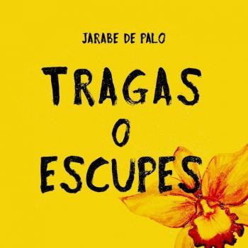 Jarabe de Palo lanza nuevo álbum
