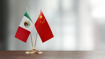 China apoyará a México a salir de la crisis generada por el Covid-19