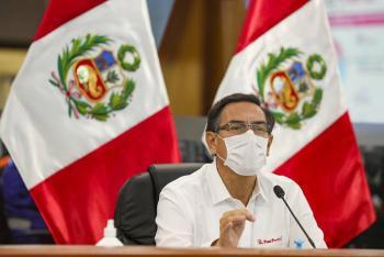 5 mil nuevos casos de COVID-19 en Perú