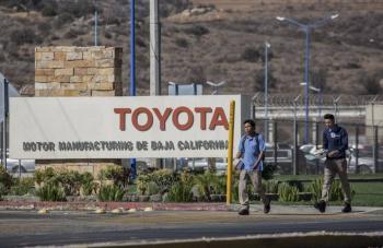 Automotoras japonesas preparan reactivación en México