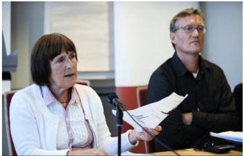 No cerrar Suecia por Covid-19 fue un error: Annika Linde