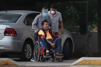 Pacientes de Covid-19 dejan de ser infecciosos en 11 días, revela estudio