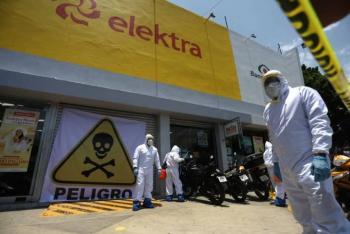 Utilidades de Elektra se desploman a pesar de que operó durante la pandemia