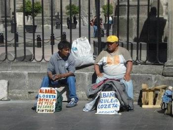 La capital ha entregado 68 mil 169 apoyos a desempleados