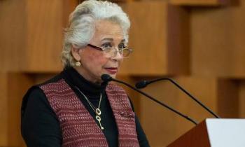 La Secretaria de Gobernación reconoce fallas en atención a violencia de género
