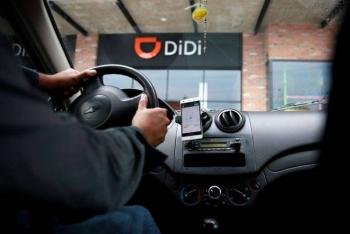 DiDi verificará uso de cubrebocas de sus conductores en México