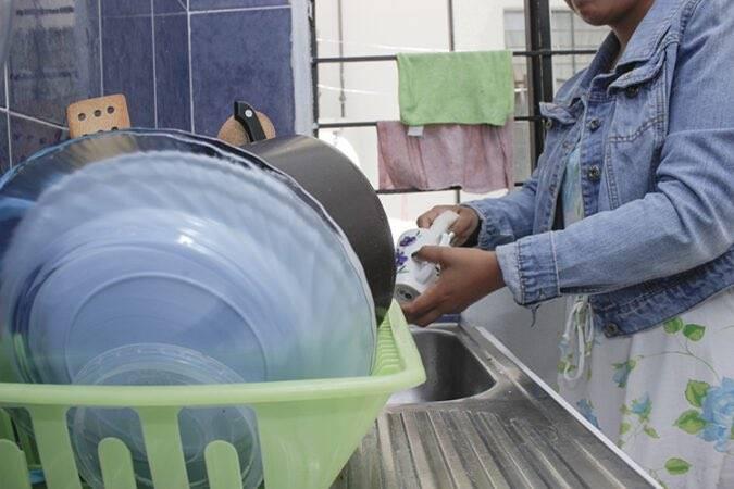 La nueva campaña para que empleadores inscriban a las trabajadoras del hogar al IMSS