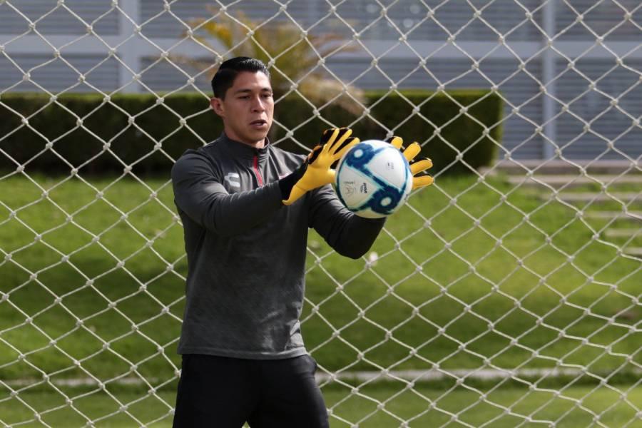 Necaxa hace oficial la salida de Hugo González