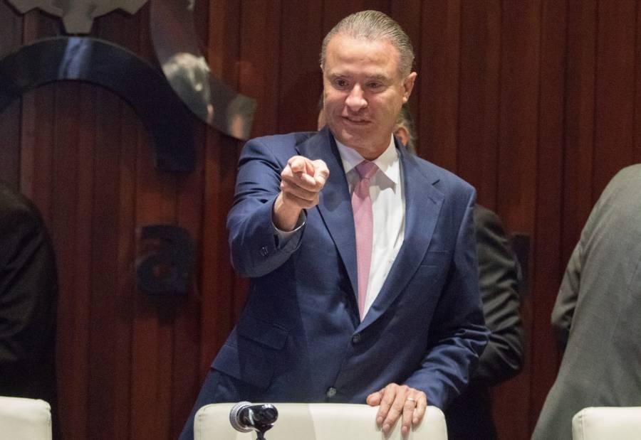 Quirino Ordaz revela el nombre del nuevo equipo en Mazatlán