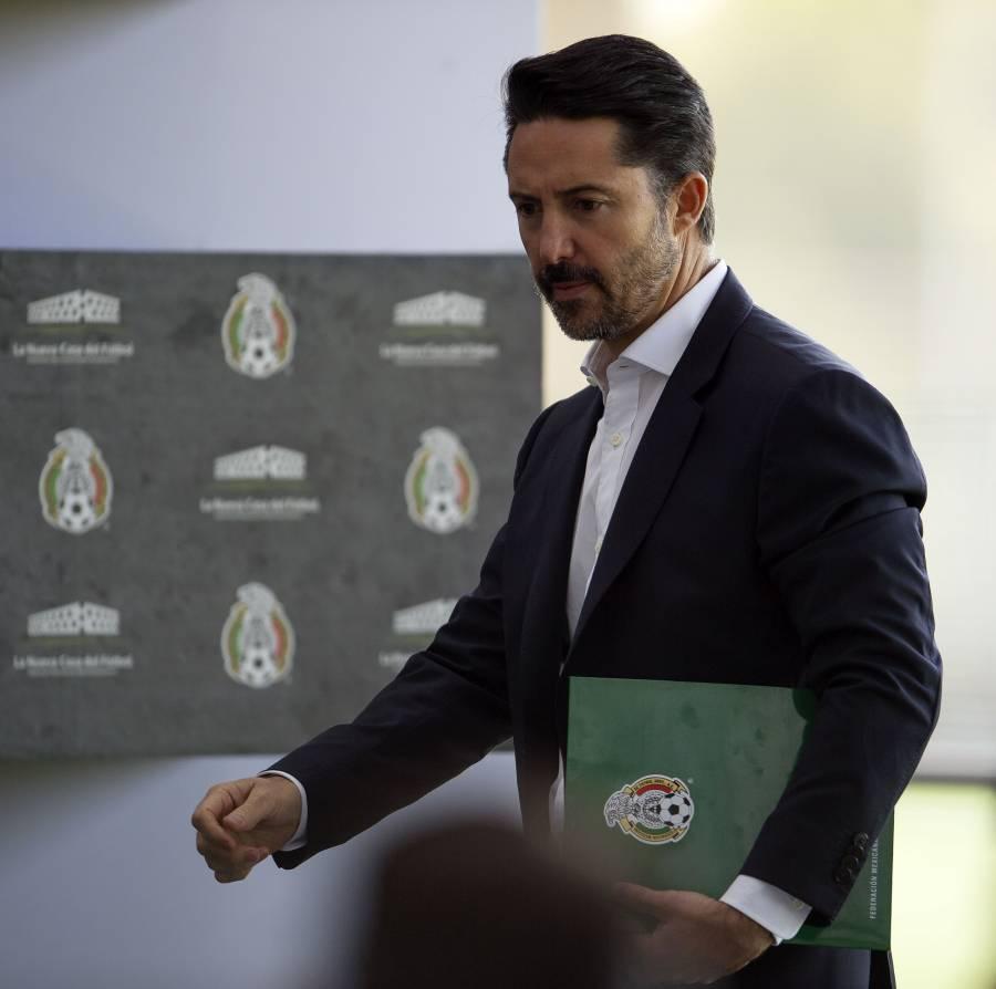 FIFA amaga al futbol mexicano desde hace 31 años