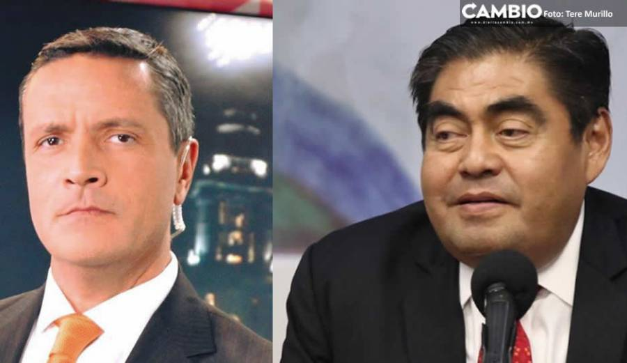 Enfrentamiento entre Barbosa y periodista Francisco Zea por Ley Educativa