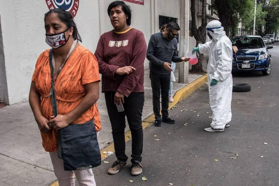 Entregarán extra para estabilizar presupuestos a estados ante pandemia