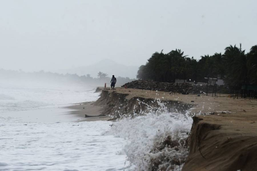Protección Civil prevé que seis huracanes impacten en territorio nacional