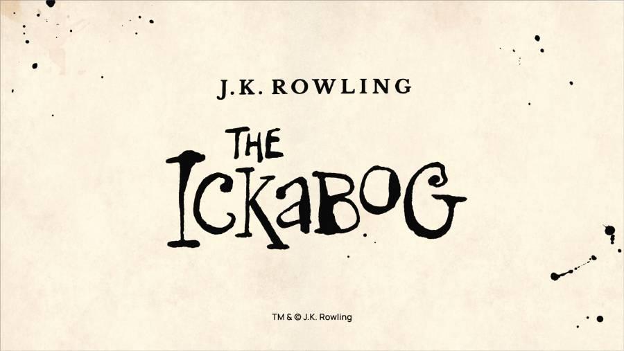 JK Rawling regala libro online y abre concurso de ilustración