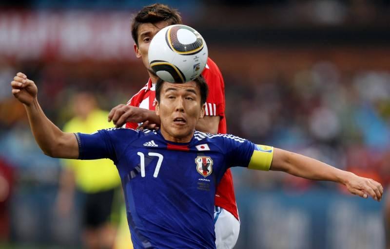 Liga de fútbol de Japón alista reinicio de torneo