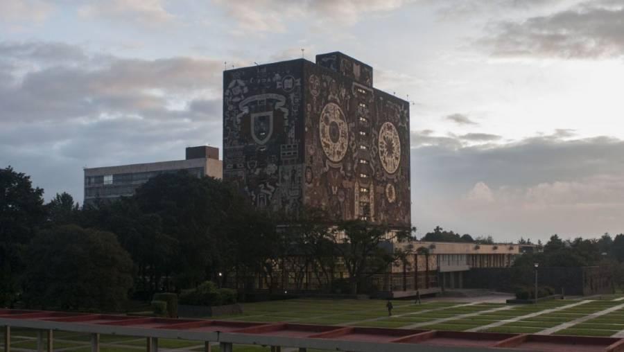 Descarta la UNAM regreso a actividades antes del 15 de junio