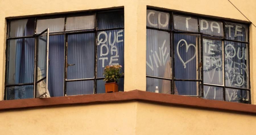 Segob y AT&T México lanzarán campaña contra la violencia durante el confinamiento